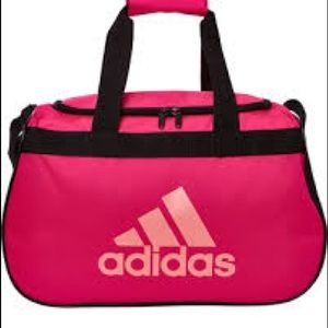 NWT ! Adidas Small Duffel Bag